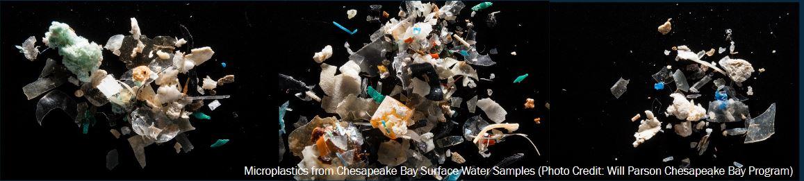 CB microplastics